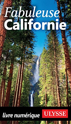 Descargar Libro Fabuleuse Californie de Collectif