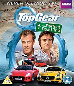 Top Gear - The Perfect Road Trip [Blu-ray]