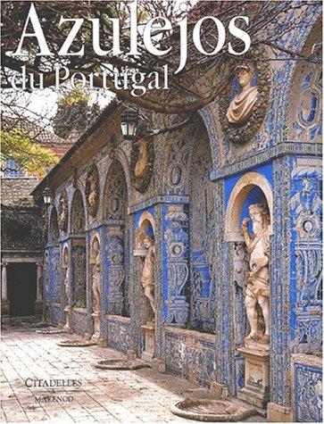 Azulejos du Portugal par R. Sabo, J. Nuno Facolta