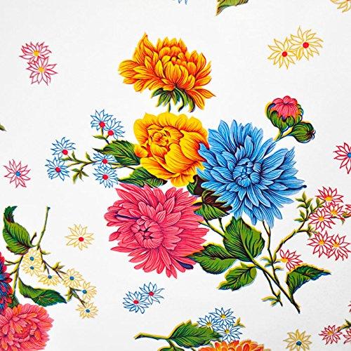 mantel-de-hule-para-mesa-120-cm-ancho-largo-por-medio-metros-modelo-flor-crisantemo-blanco-fantastik