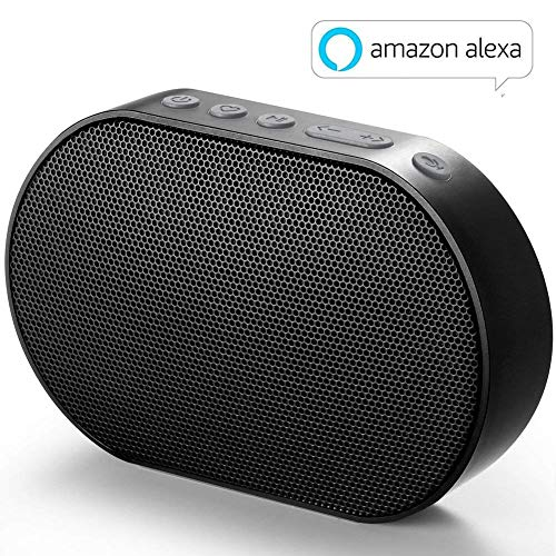 GGMM 10W Altavoces Portatiles Bluetooth WiFi Inteligente Mini Altavoz Soporte Multiroom Spotify...