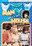 Man About The House - The Complete Fourth Series [DVD]