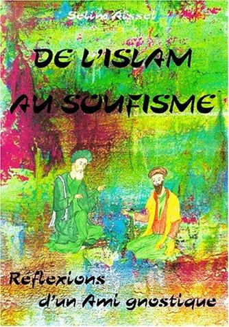 De l'islam au soufisme. Réflexions d'un ami gnostique