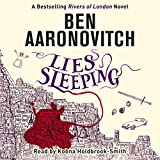 by Ben Aaronovitch (Author), Kobna Holdbrook-Smith (Narrator), Orion (Publisher) (35)  Buy new: £24.99£21.87