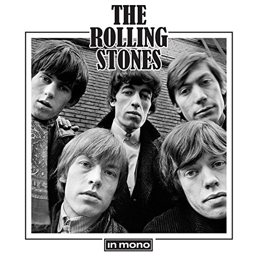 The Rolling Stones In Mono Remastered 2016 Von The