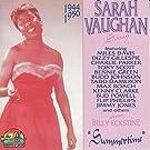 Sarah Vaughan: Summertime