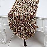 KHSKX Tabella Bandiera Americana, in Stile Europeo materassi, Cuscini, mediterraneo Tabella tavolino Bandiera,c,150cm 33 *