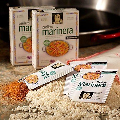 Carmencita Paellero Marinera Paella Spice Mix by Carmencita