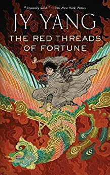 The Red Threads of Fortune (Kindle Single) (The Tensorate Series)