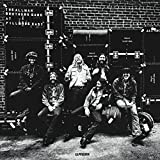 The Allman Brothers Band: At Fillmore East (Audio CD)