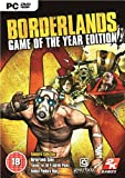 Cheapest Borderlands: Game of the Year Edition on PC