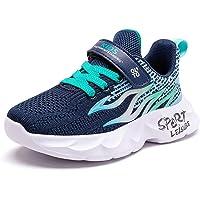 Bambini Scarpe Bambino Ragazze Scarpe da Ginnastica Ragazzo Scarpe Sportive Junior Sneakers Running Shoes Scarpe da…
