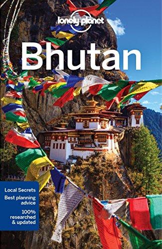 Bhutan 6 (inglés) (Country Regional Guides) por Lindsay Brown