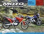 Revue moto technique : N� 96, Yamaha...