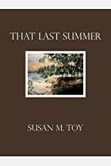 That Last Summer Kindle Edition