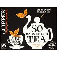 Clipper Fairtrade Everyday Tea 80 bags