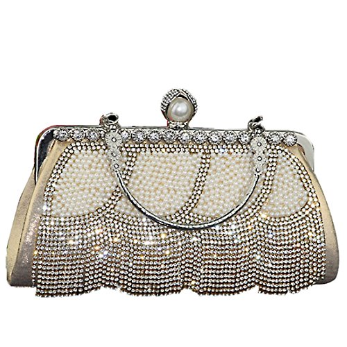 SSMK Evening Bag, Poschette giorno donna 3