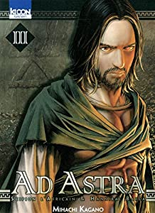 Ad Astra Edition simple Tome 3