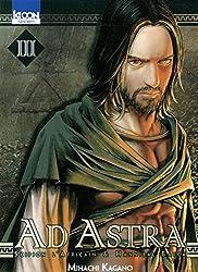 Ad Astra - Scipion l'Africain & Hannibal Barca Vol.3