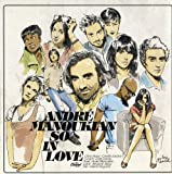 Songtexte von André Manoukian - So in Love