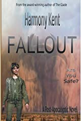 FALLOUT: A Post-Apocalyptic Novel Paperback