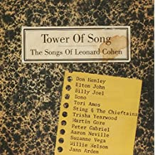 Tower of Song / The Songs of Leonard Cohen