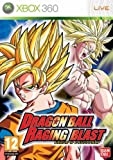 Dragon ball : raging blast - dition limite