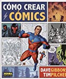 COMO CREAR COMICS