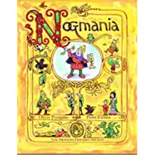 Nogmania: Companion Edition to Four Tales of the Northlands
