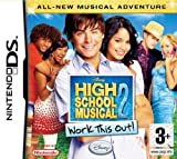Best Disney Interactive Studios High Schools - High School Musical 2: Work This Out Review