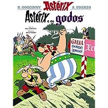Astérix E Os Godos (Infantil E Xuvenil - Cómics)