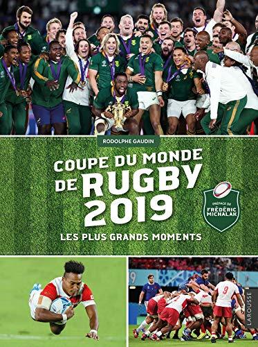 Coupe du monde de Rugby par Rodolphe GAUDIN