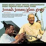 Jonah Jones Masterworks. Jonah Jones - Glen Gray / That Righteous Feelin'