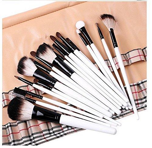 XUAN la valeur 20 treillis poils naturels maquillage professionnel pinceau pinceaux de maquillage