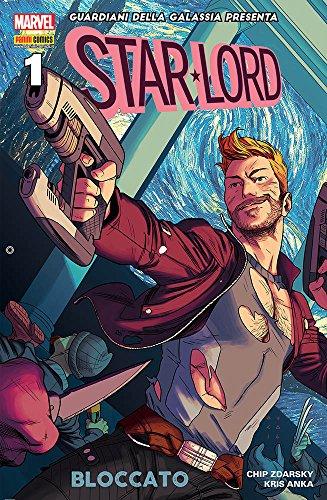 Star-Lord: 1