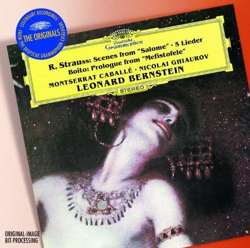 R. Strauss: 5 Lieder, Op.41, TrV 195 - 1. Wiegenlied