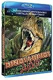 Dinosaurios Alive! (Dinosaurs Alive!) 2007 [Blu-ray]