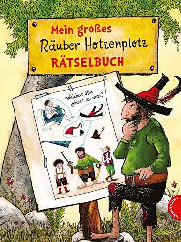 Hotzenplotz-Rätselbuch ()