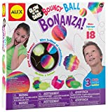 Best ALEX Toys Toys Babies - Alex Toys Craft Glow In The Dark Bouncy Review