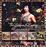 Best Albums Deluxe Remastered - JAZZ CD, THE LEOPARD LOUNGE: ORIGINAL ALBUM SERIES Review