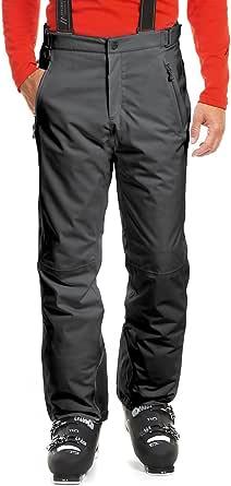 maier sports Men's Anton 2 Ski Trousers