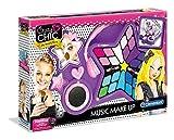 Music Make Up di Crazy Chic - Trucchi Clementoni 15137