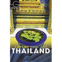Let's Go 2003: Thailand (Let's Go: Thailand)