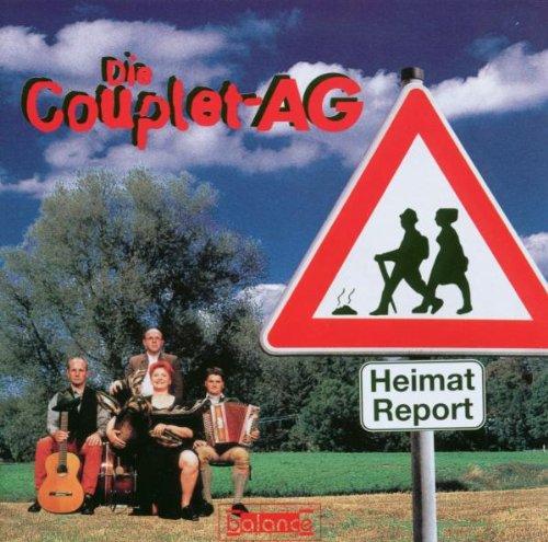 Heimat Report