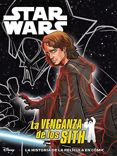 Star Wars, La venganza de los Sith