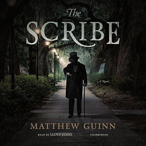 The Scribe  Audiolibri