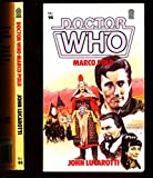 Doctor Who-Marco Polo (Doctor Who Series)