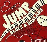 Bullet Records - Jump. Blues & Ballads