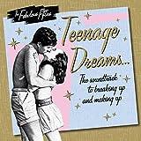 The Fabulous Fifties - Teenage Dreams