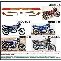 ab 1978 Honda CB 900 /»Bol dOr/« FA // FZ Reparaturanleitungen FZ : FA
